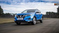 เปิดตัว รถอเนกประสงค์ Nissan Qashqai รุ่นใหม่ พร้อมเพิ่มพลังดีเซลอีก 5 เท่า