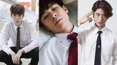 9 นักแสดงหนุ่ม ตระกูลจิระอนันต์ เรียนที่ไหนกันบ้าง