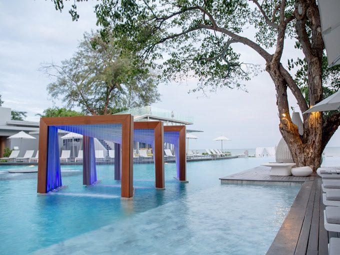 Veranda Resort & Spa (วีรันดา รีสอร์ท แอนด์ สปา)