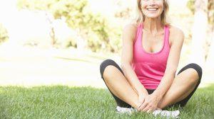 ลดน้ำหนัก อย่างปลอดภัย สำหรับวัยใกล้เกษียณ