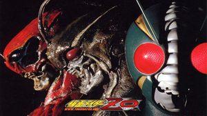 Kamen Rider ZO ตั๊กแตนเหล็กคาเมนไรเดอร์ฮีโร่อันดับต้นๆ ของญี่ปุ่น!!