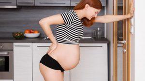6 ความลำบาก และ ความเจ็บปวด ที่ ผู้เป็นแม่ เต็มใจ