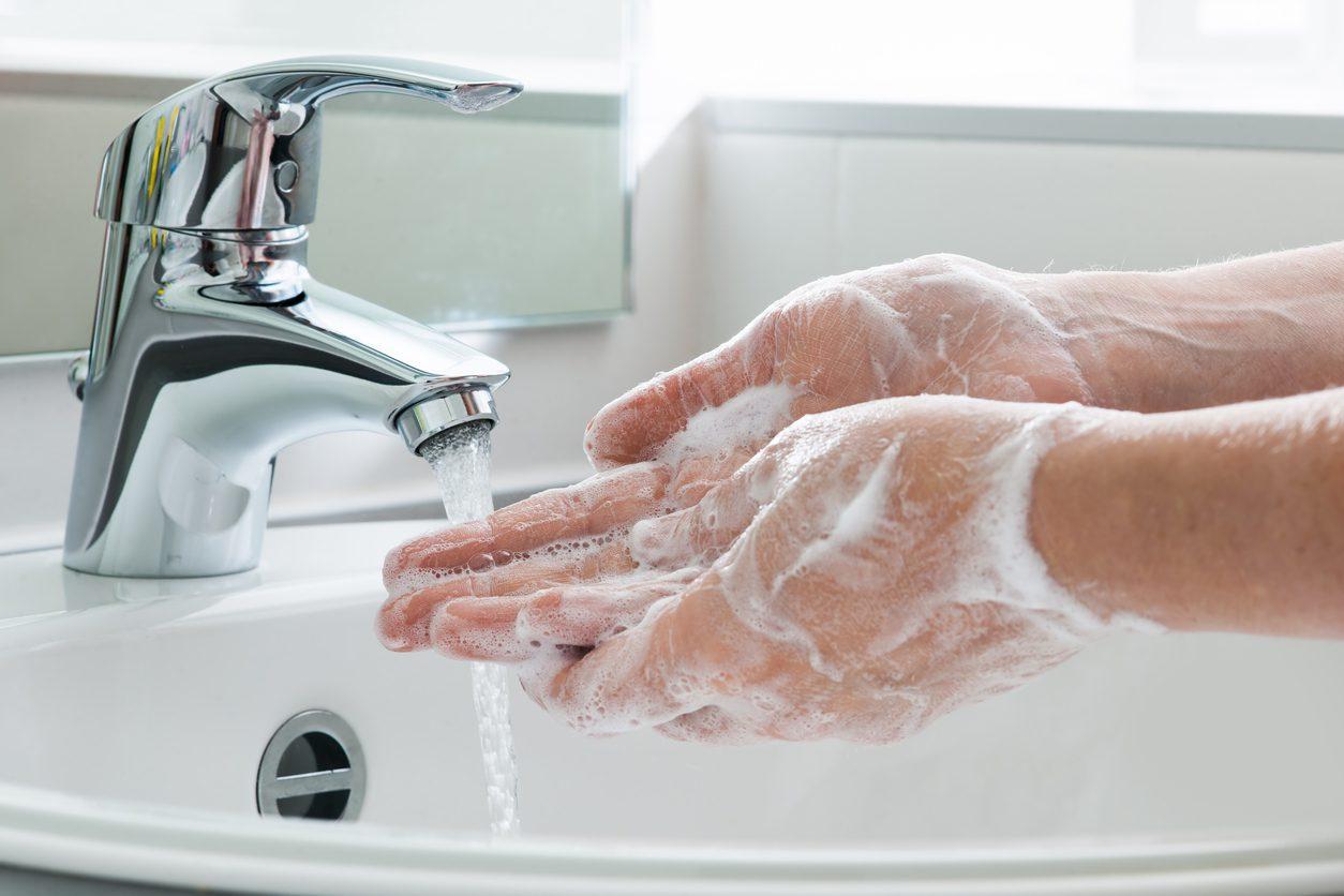 ล้างมือ คุณใช้เวลากี่วินาที? เชื้อโรคมากมายที่ติดมากับมือ ภัยใกล้ตัวคุณ