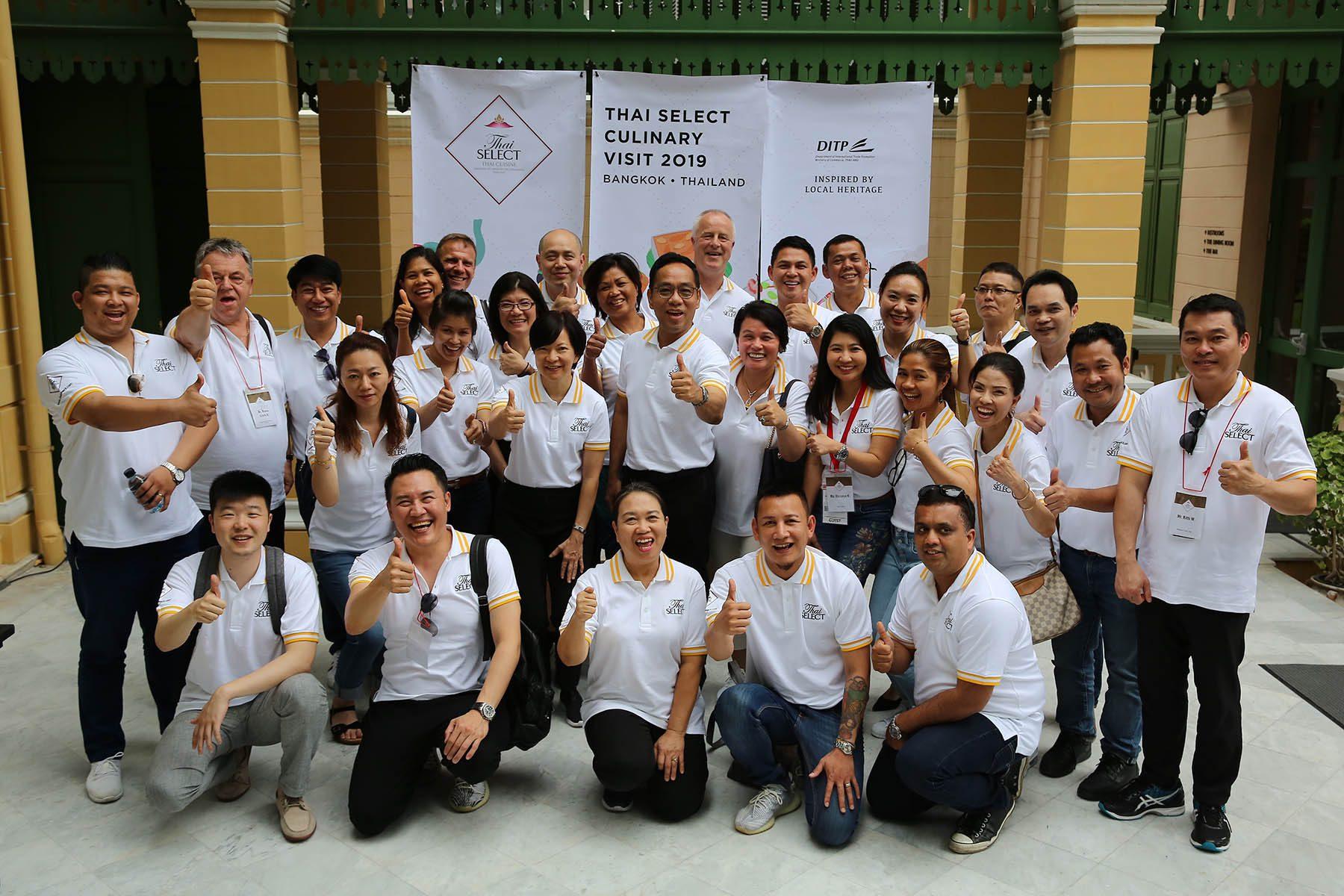 ฟังเชฟไทยแนะข้อคิดปรับใช้กับร้านอาหารไทยในต่างแดน