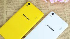 หลุดรายชื่อมือถือ Lenovo ที่จะได้อัพ Android 6.0 Marshmallow!