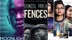 ผลสำรวจคอหนังเปลี่ยนแปลง ส่อแววเห็นความหลากหลายเชื้อชาติในหนังมากขึ้น