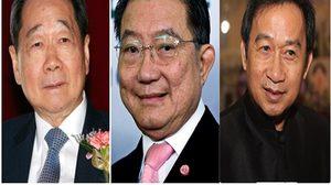 เปิด 10 อันดับ อภิมหาเศรษฐีไทย ปี 61 ตระกูลเจียรวนนท์ยังครองแชมป์