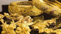 ราคาทองวันนี้ ปรับครั้งที่ 1 ขึ้น 100 บาท ทองรูปพรรณขายออกบาทละ 26,400 บาท