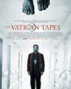 The Vatican Tapes สวดนรกลงหลุม