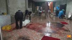 ศาลจำคุกตลอดชีวิต ผู้ต้องหาฆ่าโหดพยาบาลสาว ปี 57