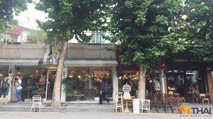 เอาใจสายรักวินเทจ ถนนเฟอร์นิเจอร์ Antique Furniture Street ในเกาหลี