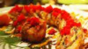 ห้องอาหาร Ginger & Lime ริมหาดวงศ์อำมาตย์ พัทยา