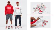 adidas Originals ร่วมกับ Pharrell Williams สร้างสรรค์สนีกเกอร์ Human Race x Human Made