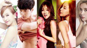 แฟนคลับห่วง! หลังศิลปิน K-POP สายเลือดจีน ร่วมดราม่า 'ทะเลจีนใต้'