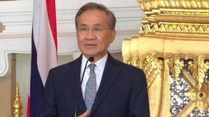 ดอน ปรมัตถ์วินัย ยอมรับข้อมูลผิดให้ข่าวสหรัฐแจ้งไทย ก่อนโจมตีอิหร่าน
