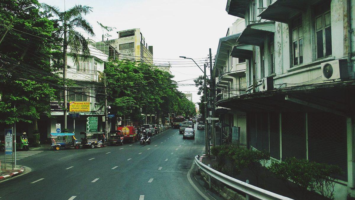 ประวัติ ถนนเจริญกรุง ถนนเก่าแก่สายสำคัญในกรุงเทพฯ