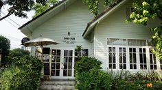 สำรับ cafe and cuisine คาเฟ่และร้านอาหารไทยโฮมเมดในบรรยากาศอบอุ่น