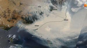 ไฟป่าในออสเตรเลียวิกฤตหนักขึ้น รุนแรงเกินควบคุม