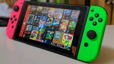 Nintendo Switch อาจเป็นเครื่องเกมคอนโซลเครื่องสุดท้ายของ Nintendo