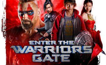 The Warriors Gate นักรบทะลุประตูมหัศจรรย์
