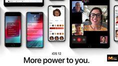 อัพเดต iOS 12.3.1 มาแล้ว แก้ปัญหาการใช้งาน VoLTE และแอปข้อความ