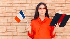 วิธีแนะนำตัวภาษาฝรั่งเศส ในห้องเรียน