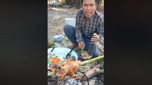 บัวไล เน็ตไอดอลลาว ขอเพลงไทยไปประกอบคลิป ดังระเบิด