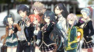 รวมอันดับการ์ตูน Light Novel และตัวละครยอดนิยม จาก Kono Light Novel ga Sugoi!' 2016