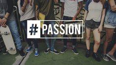 Passion หมายถึงอะไร