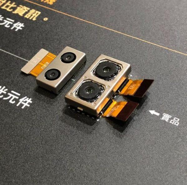 สื่อญี่ปุ่นเผย Sony Xperia XZ3 จะใช้กล้องคู่ Dual-Camera ทั้งหน้าหลัง