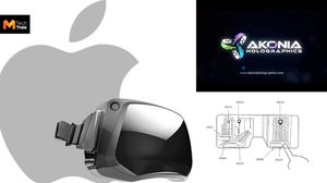 Apple ซื้อกิจการ Start Up ผู้ผลิตแว่น AR เพื่อนำมาพัฒนา AR ในอนาคต