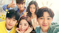 เรื่องย่อซีรีส์เกาหลี My First First Love