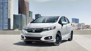 Honda Fit 2019 บุกเข้าโชว์รูมทั่วสหรัฐอเมริกา