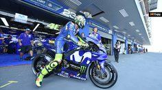 MotoGP ลงซ้อมกระหึ่มแทร็กช้างฯ สมเกียรติ ผลงานดีสุดเด็กไทยใน โมโตทรี