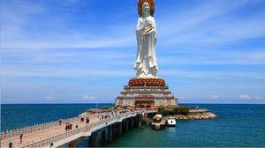 เที่ยวเกาะไหหลำ ไม่ต้องขอวีซ่า จีนอนุมัติ 59 ประเทศ รวมไทยด้วย!