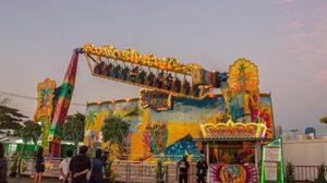 """ไปมาแล้ว! สวนสนุก """"ช้าง คาร์นิวัล พรีเซ้นท์ส โกลบอล คาร์นิวัล 2016″"""