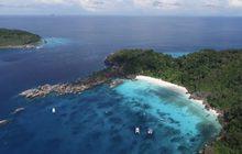 เปิดท่องเที่ยวหมู่เกาะสิมิลัน-หมู่เกาะสุรินทร์วันแรก