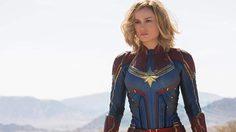 บรี ลาร์สัน เปิดใจในความรู้สึกก่อนที่จะได้มาเป็นซูเปอร์ฮีโร่สาว Captain Marvel