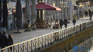 ชาวเมืองอิตาลี ตีแผ่เรื่องราว หลังรัฐประกาศปิดเมือง ป้องกันโควิด-19