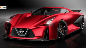 New Nissan GT-R คาดว่าน่ามาช่วงต้น ทศวรรษ หน้า