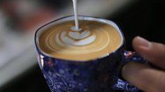 Chivit Thamma Da Coffee House (ชีวิตธรรมดา คอฟฟี่) ร้านกาแฟสไตล์โคโลเนียล
