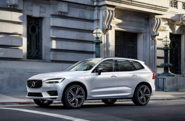 News Volvo