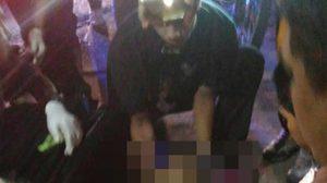 เกิดเหตุยิงกันย่านพหลโยธินบาดเจ็บ 3 ราย ตำรวจเร่งหาตัวคนร้าย