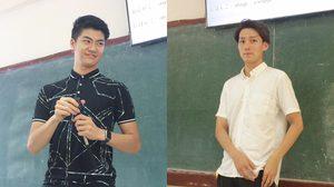 อยากเรียนภาษาขึ้นเยอะ! เจอครูสอนญี่ปุ่น ขี้เล่น เป็นกันเองแบบนี้