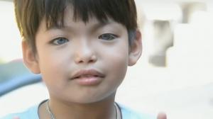 ฮือฮา! พบเด็กตาเพชร มองได้ปกติ แต่พิการทางหู วอนผู้ใจบุญช่วยเหลือ