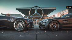 Mercedes-Benz ประสบความสำเร็จในอินสตาแกรม ด้วยยอดไลก์ถึง 1 พันล้านไลก์