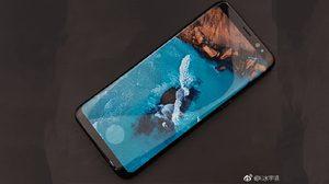 สื่อนอกรายงาน Samsung เผยสาเหตุที่ยังไม่ฝังระบบสแกนลายนิ้วมือไว้ใต้หน้าจอ