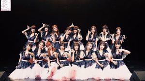 ยอดขายตั๋วคึกคัก! AKB48 Team SH เปิดการแสดงสเตจแรกทางออนไลน์