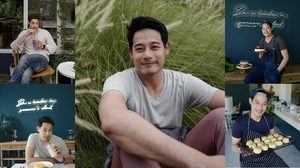 5 ข้อเกี่ยวกับ เพชร กรุณพล นักแสดงมากความสามารถ ลูกชายอดีตนางสาวไทย