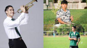ต้นกล้า นิปุน เด็กหนุ่มลูกเกษตรกร นักกีฬาทีมชาติ ตัวแทน Mister Supranational 2021